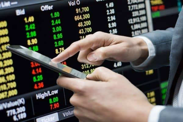 La méthodologie d'apprentissage du trading