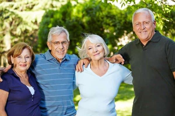 Quel est le montant du minimum vieillesse pour un couple ?