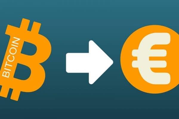 Comment recuperer son argent Bitcoin ?