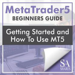 Comment négocier sur Metatrader 5?