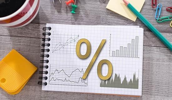 Quelle est la différence entre le taux nominal et le taux effectif global ?