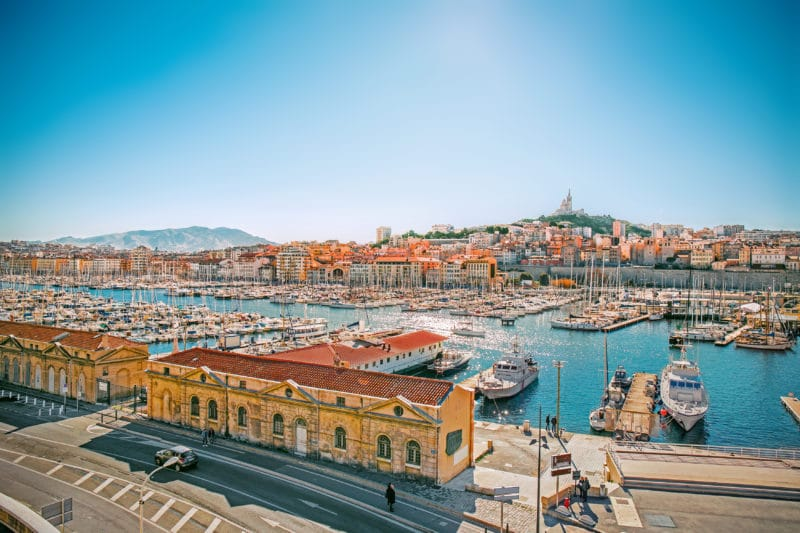 Où investir à Marseille en 2020 ?