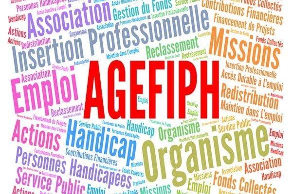 Comment est financé l'Agefiph ?