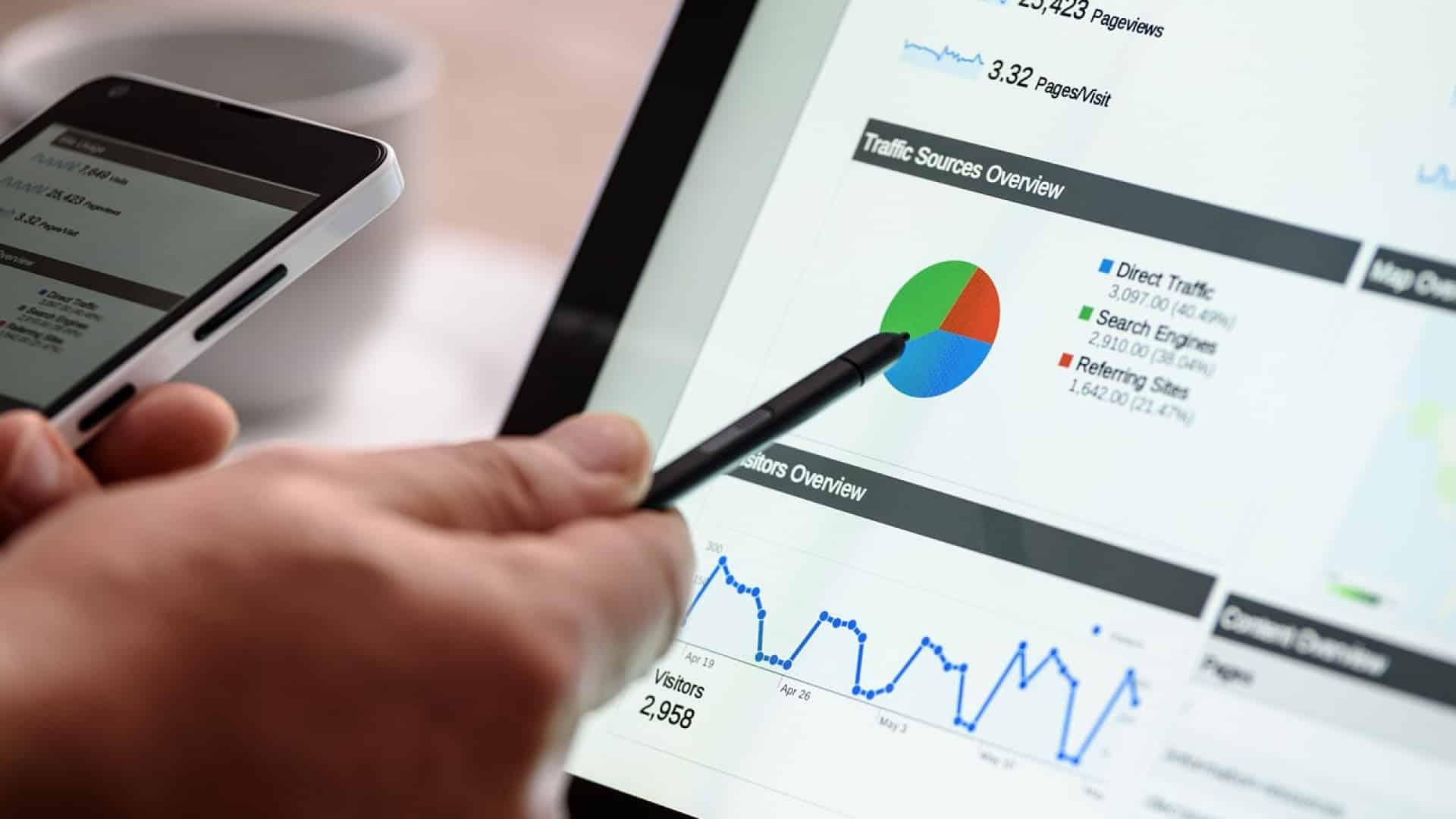 Comment mettre en place une bonne stratégie digitale pour son entreprise ?