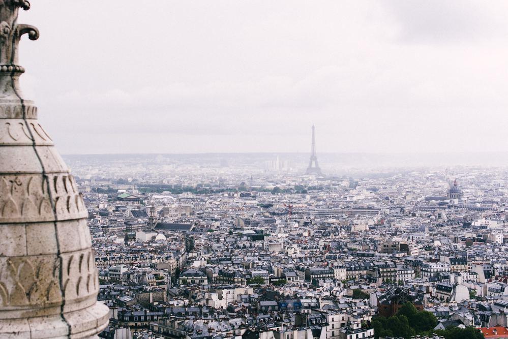 Où investir en région parisienne ?