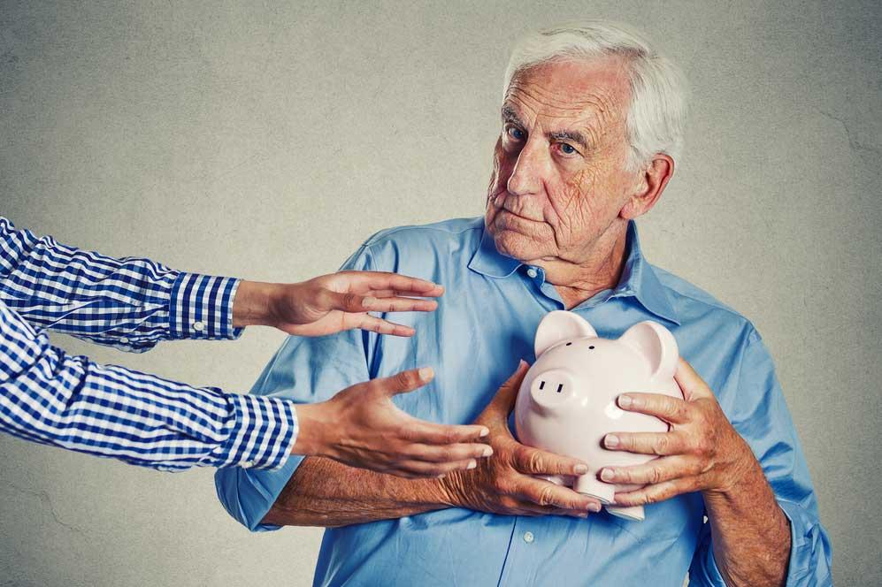 Quel est le taux de prélèvement sur les retraites en 2019 ?